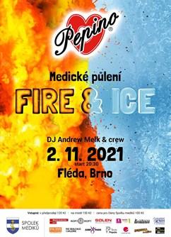 Medické půlení 2021- Brno -Fléda, Štefánikova 24, Brno