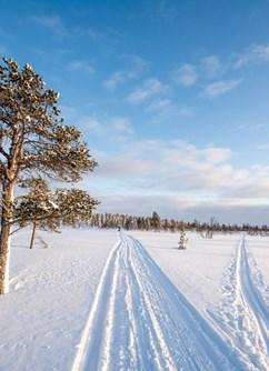 Laponsko - prašanem za polární září- Brno -Expediční klubovna, Jezuitská 1, Brno