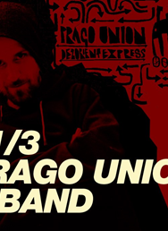 Prago Union & band - Fléda Brno