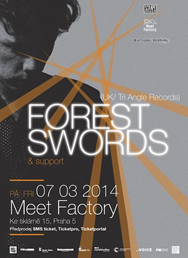 Forest Swords (UK)