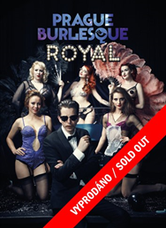 Prague Burlesque Royal