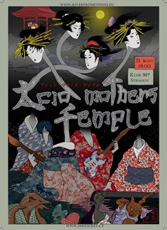 Acid Mothers Temple (JAP) + support