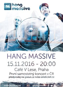 Hang Massive (SWE)