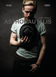 Astronautalis & Aby Wolf