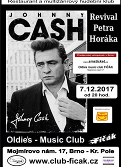 Johnny Cash revival