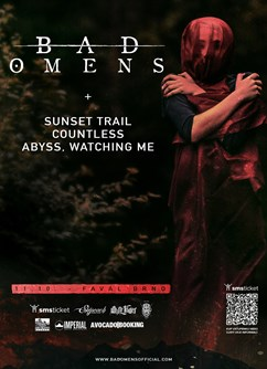Bad Omens (USA) + Support