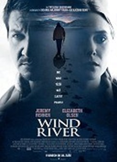 Wind River (USA)  2D