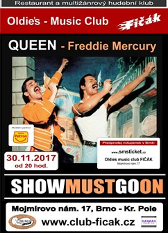 Queen - Freddie Mercury - Peter Paul Pačut