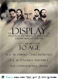 The Display (DE) + To Age