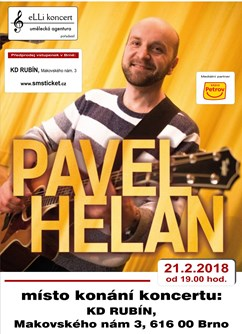 Pavel Helan & Trio