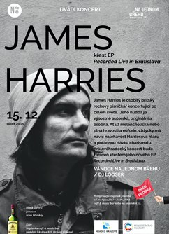 James Harries / Vánoce Na jednom břehu