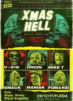 Xmas Hell vol.6 - Total Editon