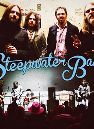 The Steepwater Band (USA)