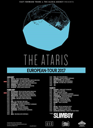 The Ataris (US)