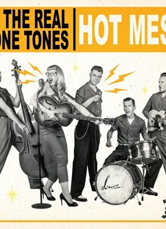 Rockabilly night = The Real Gone Tones (PL)
