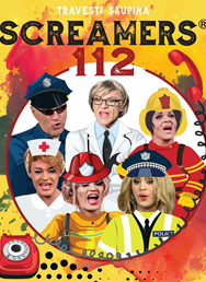Screamers - 112