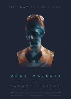Drab Majesty (Dais rec/US)