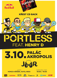 Portless feat. Henry D