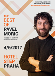 The Best Of Pavel Moric 2017
