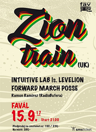 Zion Train (UK)