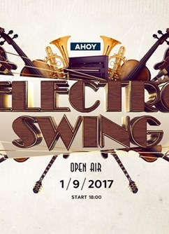 Electro Swing Open Air