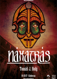 Naxatras (GR) + support