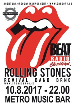 Rolling Stones Revival Band Brno