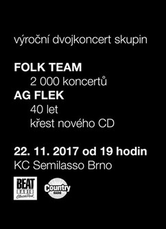 Folk Team & AG Flek