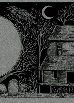 Bell Witch (USA) + support