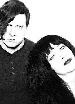 Lydia Lunch & Weasel Walter - Brutal Measures