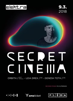 Elektra: Secret Cinema (NL)