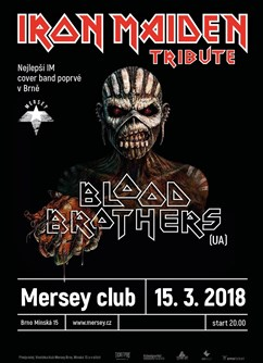 Tribute to Iron Maiden – Blood Brothers