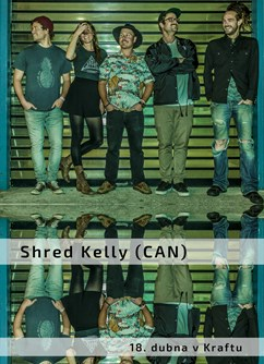 Shred Kelly (CAN)