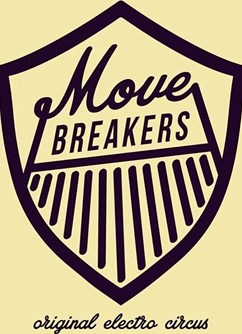 Movebreakers & Electro-Swing Night by Max W.