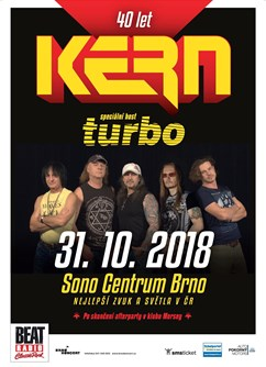 Turbo a Kern
