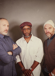 The Bad Plus (USA)