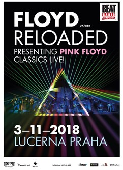 Floyd Reloaded (UK/GER)