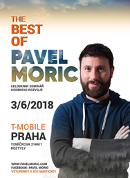 The Best of Pavel Moric 2018