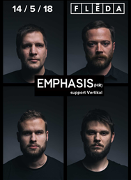 Emphasis (HR) | Vertikal