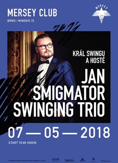 Jan Smigmator - Swinging Trio