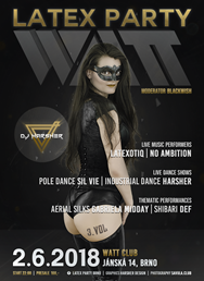 Latex Party Brno 3