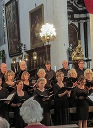 Leconfield Singers (GB)