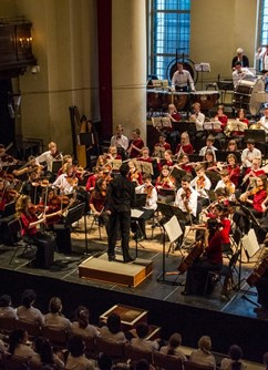 Stoneleigh Youth Orchestra (GB)