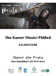 The Gamer Music: PWNed 21:00