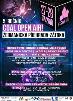 Coal Open Air 2018