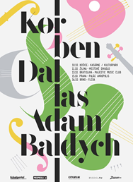 Korben Dallas & Adam Baldych