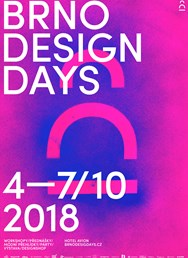 Brno Design Days 2018