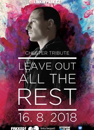 Leave Out All The Rest - Chester Tribute