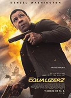 Equalizer 2 (USA)  2D