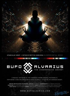 Bufo Alvarius: The Underground Secret